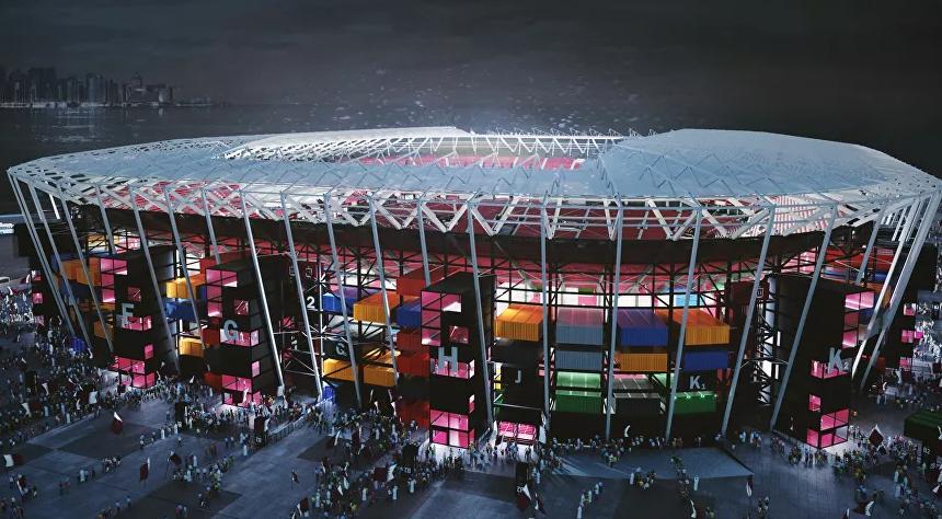 البدء في طرح تذاكر مباريات كأس العرب قطر 2021