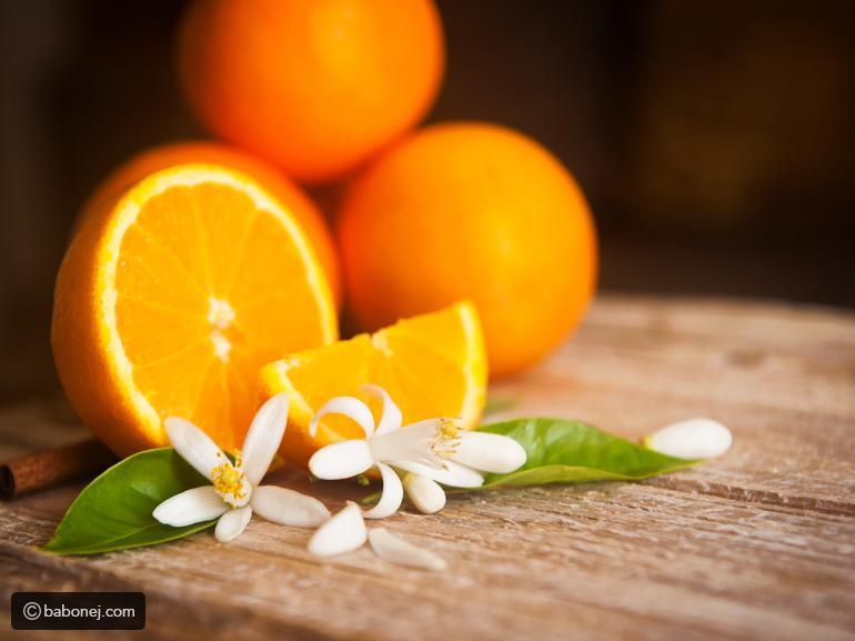 فوائد ماء زهرة البرتقال للبشرة