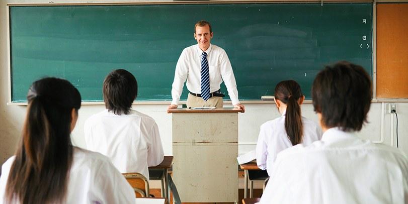 مطلوب عدد من معلمي اللغة الانجليزية والعربية و الرياضيات