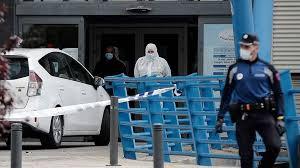 كورونا يواصل حصد الأرواح في إسبانيا 281 وفاة خلال 24 ساعة
