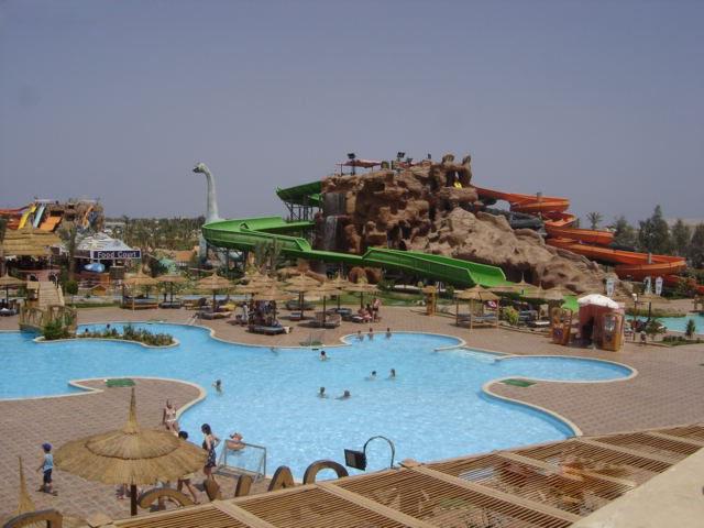 بالصور.. بحث عن أنواع السياحة في مصر