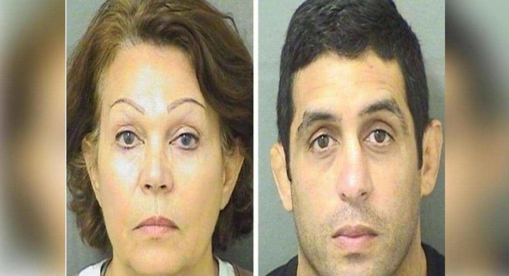 الجريمة المخيفة ..  الأم وابنها يقتلان الزوج والشقيقة