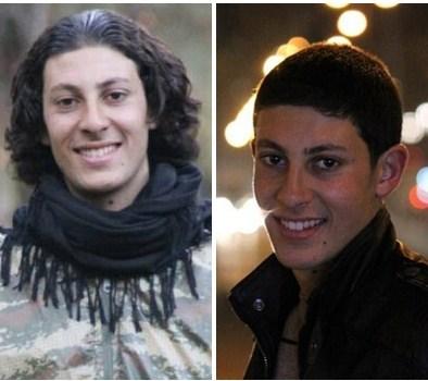 مقتل شاب اردني بمعارك في سوريا