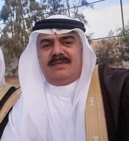 """حسين القلاب سليل """"عمود البلقاء"""" ..  وداعا"""