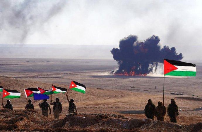 """""""سيوف الكرامة"""": مواجهة الخطر القادم من الغرب"""