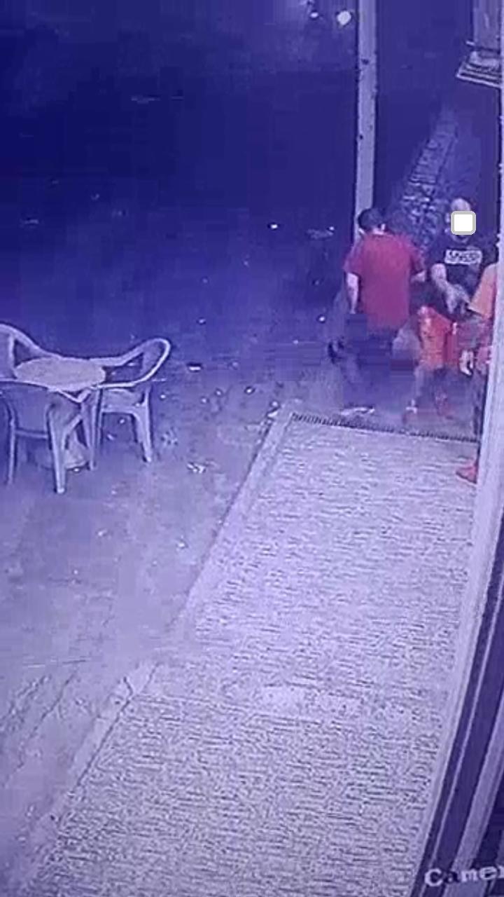الامن ينشر تفاصيل جديدة حول فيديو اطلاق النار على شخص في الصويفية