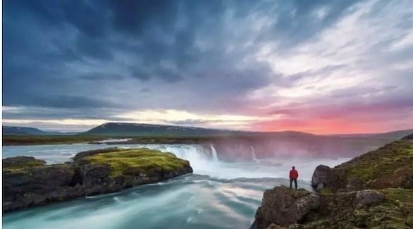 6 أماكن في العالم لا تغيب عنها الشمس أبدا