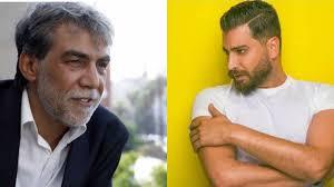 أيمن رضا يقلل من موهبة معتصم النهار وينتقد شركة الصباح مؤكداً بأنه لا يوجد فن في الوطن العربي!