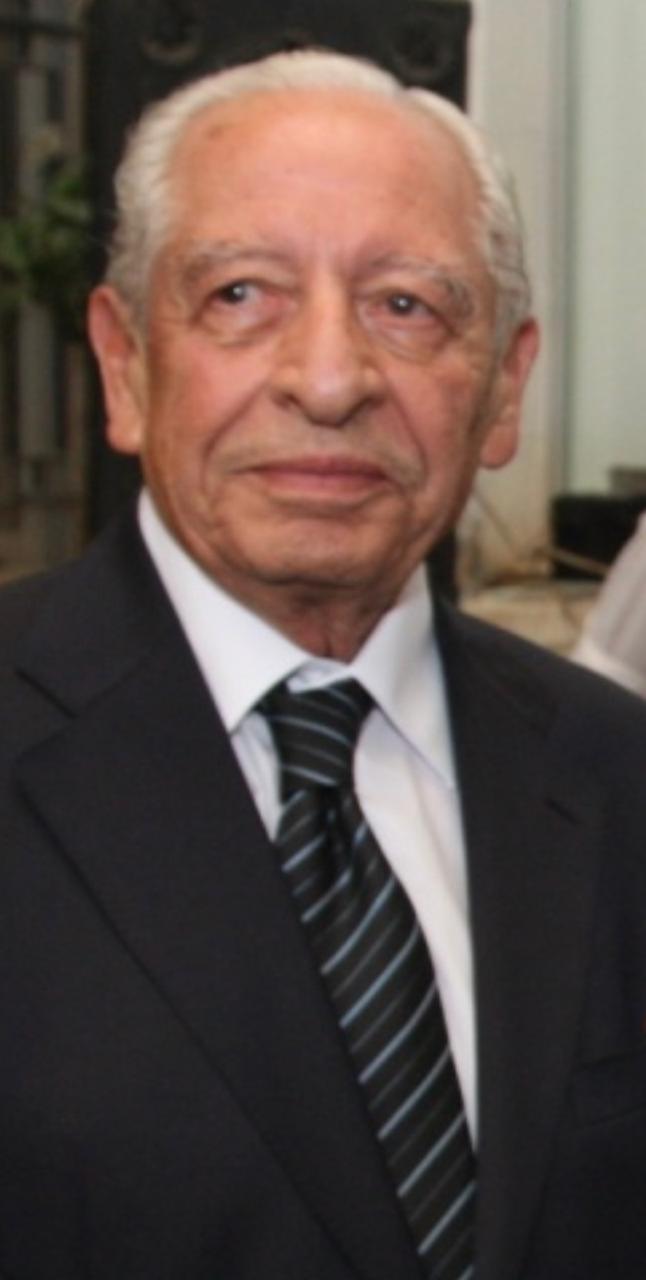 الصيدلاني د. حسام النمر في ذمة الله