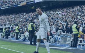 الدوري الإسباني: ريال مدريد ينتزع الوصافة مؤقتا