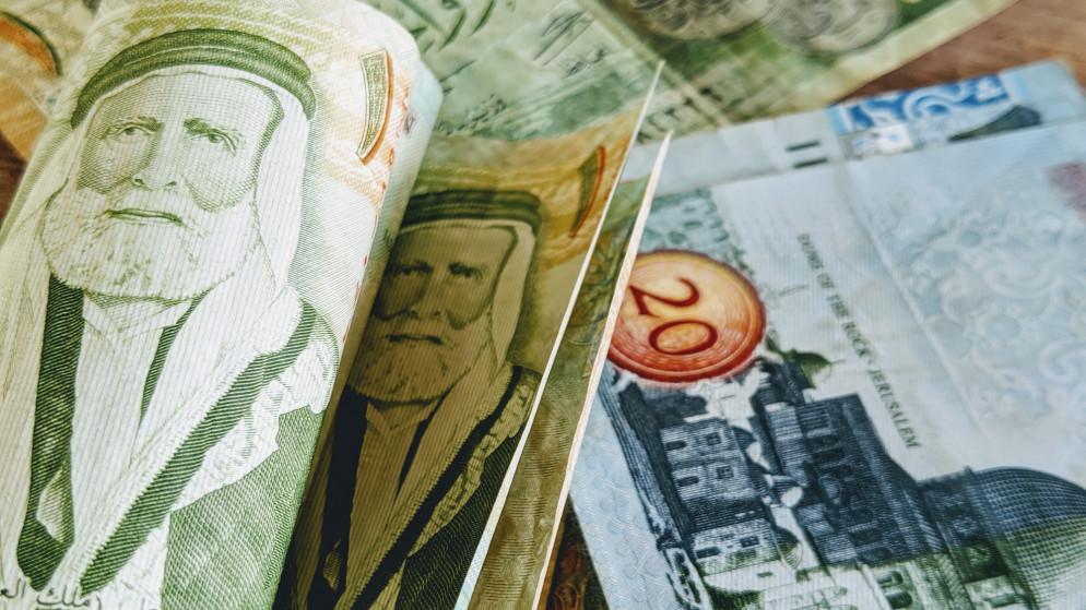 تراجع الإيرادات المحلية 728.1 مليون دينار في 2020 جراء إجراءات مواجهة كوفيد-19