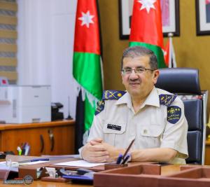 مدير عام الجمارك الأردنية يشارك في افتتاح ورشة العمل الإقليمية حول التخطيط الاستراتيجي