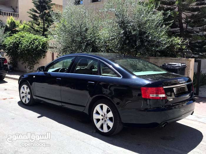 Audi A6 2009 for sale