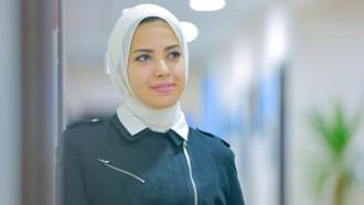 إصابة الإعلامية المصرية آية عبدالرحمن بفيروس كورونا