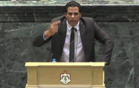 """النائب الزبن : قانون ضريبة الدخل """"ينحر المواطن"""""""