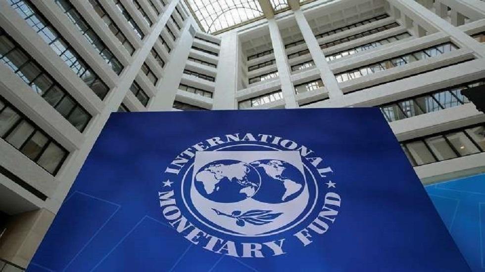 صندوق النقد: انهيار الاستهلاك يجر معه توقعات الاقتصاد العالمي
