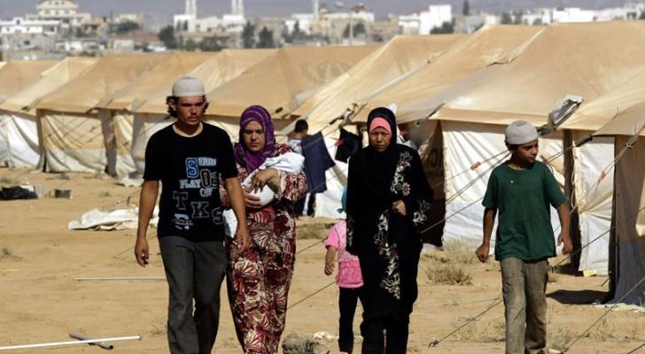 """24 ألف سوري يعودون لبلدهم منذ افتتاح """"جابر"""""""