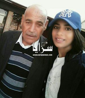 اربد: الفيس بوك يعيد فتاة اردنية بالمغرب الى اهلها بعد 18 عاماً من وفاة والدها ..  تفاصيل
