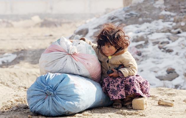 الجوع بعد الفقر ..  خطر كبير يلوح بالأفق