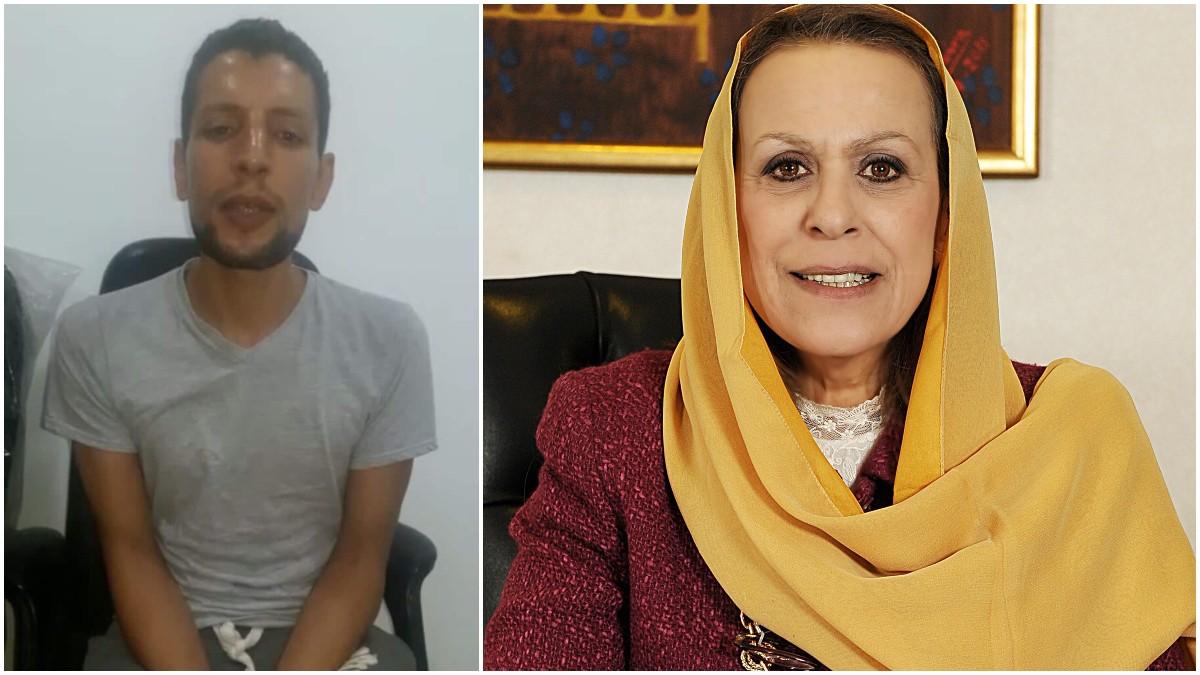 الإعدام لقاتل نيفين لطفي رئيسة بنك أبوظبي الإسلامي في القاهرة