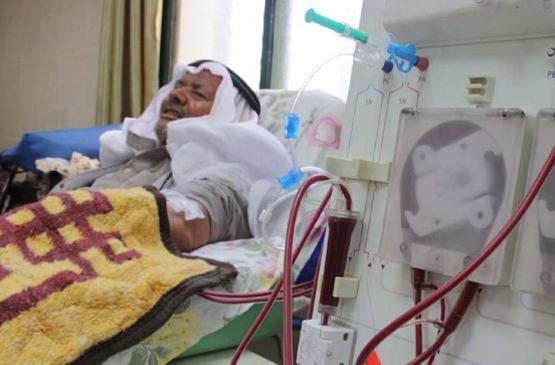 إسرائيل تمنع سفر 661 مريضا من غزة