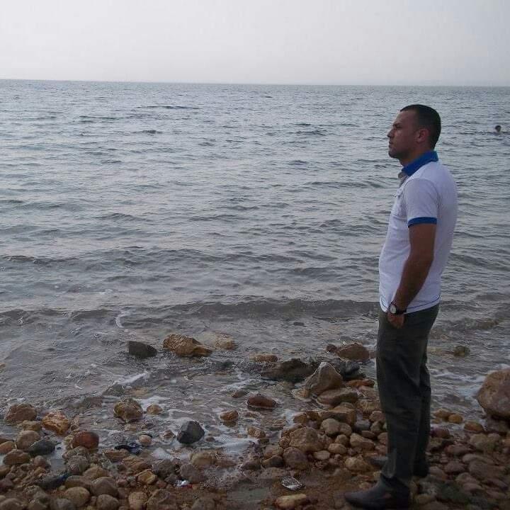 """""""الفنان الأردني الكبير"""" عامر سعادات . . كل عام و أنت إلى الله أقرب"""