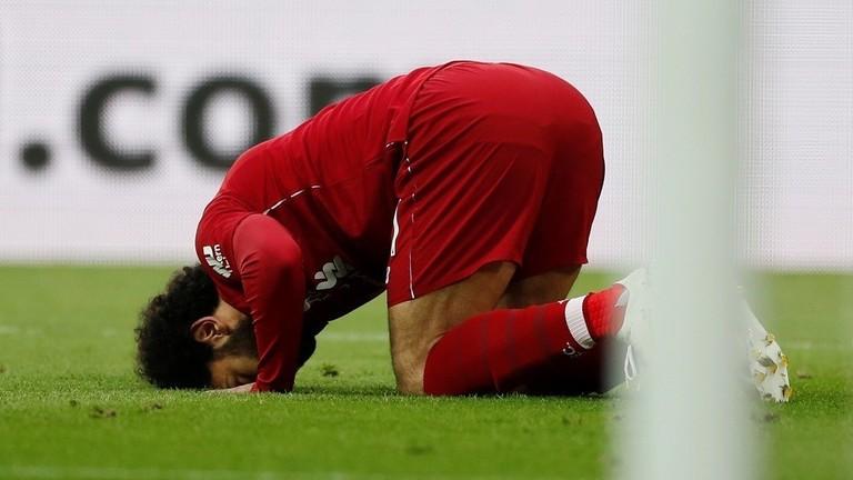 صلاح تعرض للتهديد في بازل السويسري لإصراره على صيام رمضان