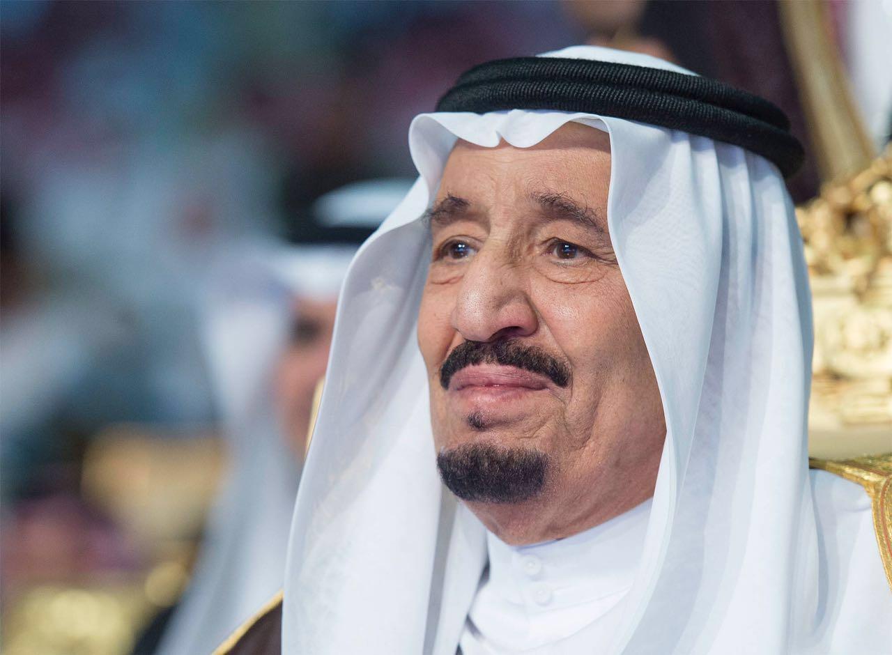 الملك سلمان يأمر بإعداد قانون لحماية المرأة السعودية من التحرش