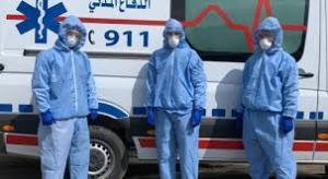 تفاصيل إصابة محامٍ في إربد بفيروس كورونا