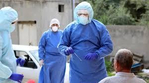 9 حالات وفاة و1638 إصابة بفيروس كورونا المستجدّ في المملكة