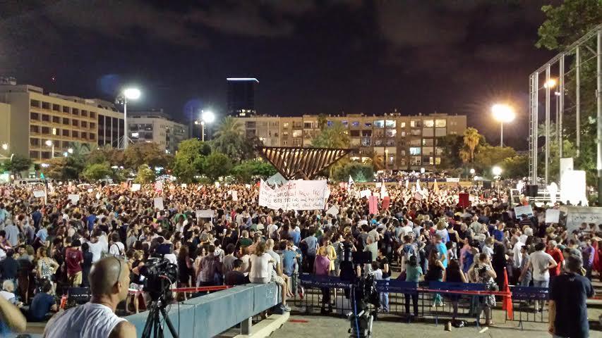 بالصور الآلاف يتظاهرون أبيب للمطالبه image.php?token=42bdc099c368b72f07b6513c9f465fd9&size=