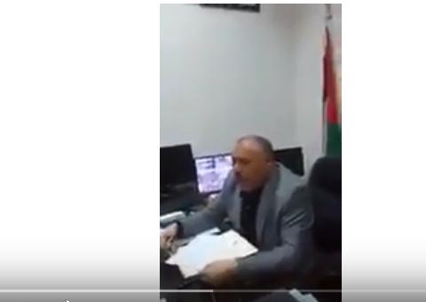 """وزير الصحة لسرايا : حديثي لمدير مستشفى الرويشد """"بقص رجلك"""" من باب المداعبة """" فيديو"""""""