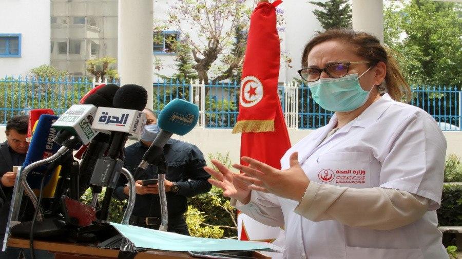 """السلطات التونسيّة تعلن القيروان""""منطقة حمراء"""" بسبب كورونا"""
