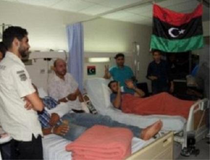الفنادق تواصل إخلاء الليبيين وتطالب بتحديد مبلغ وتاريخ صرف مستحقاتها