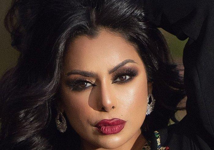 بالفيديو والصور  ..  الفنانة هند البلوشي تعلن إصابتها بفيروس كورونا ومعاناتها مع الأعراض
