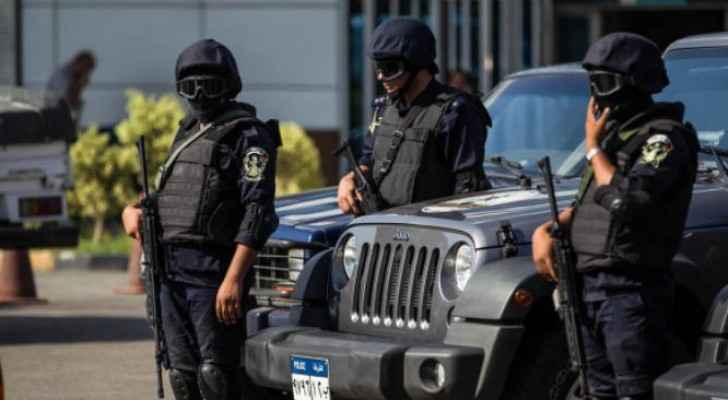 مصر ..  مصرع إرهابيين في تبادل إطلاق نار مع الشرطة