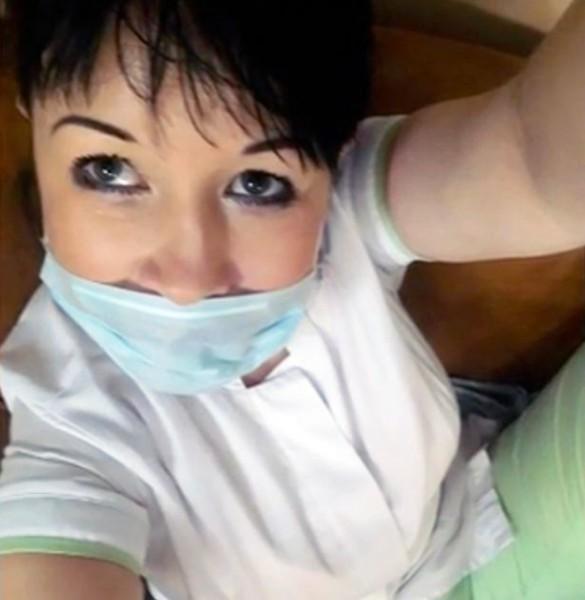 بالصور .. ممرضات روسيات يصدمن المجتمع بما يفعلنه مع المرضى