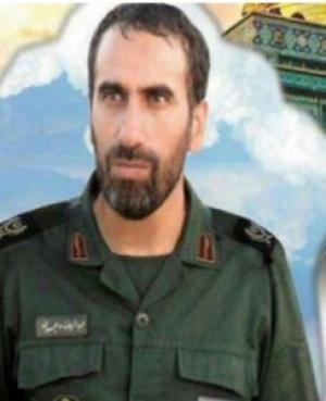 مقتل ضابط كبير من  الحرس الثوري الايراني في سوريا