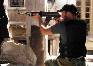 أوباما سيدخل تعديلات على خطط دعم المعارضة السورية