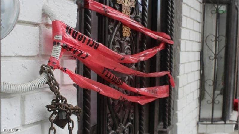 """""""جرائم كورونا"""" ..  مقتل 3 ممرضات شقيقات """"بدوافع غامضة""""  ..  تفاصيل صادمة"""