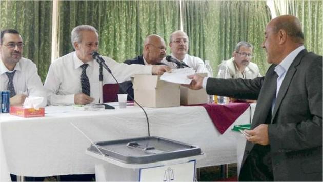 انتخابات ''المحامين'' و''الأطباء البيطريين'' اليوم