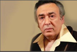 صورة.. وفاة الفنان صلاح رشوان