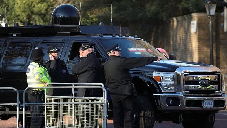 إصابة مصري بإطلاق للنار في الولايات المتحدة