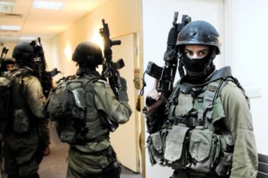 """""""الاحتلال"""" تدعيّ اعتقال رجل أعمال أردني يعمل جاسوساً لإيران"""