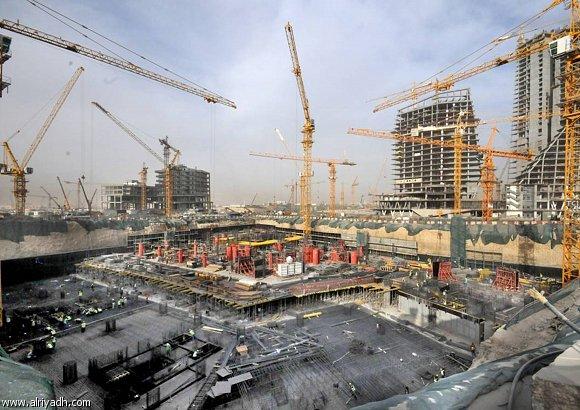 مطلوب عدد من المهندسين و السائقين لمشروع كبير في السعودية