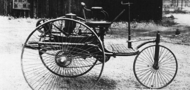 تعرف على أول سيارة صنعت في العالم