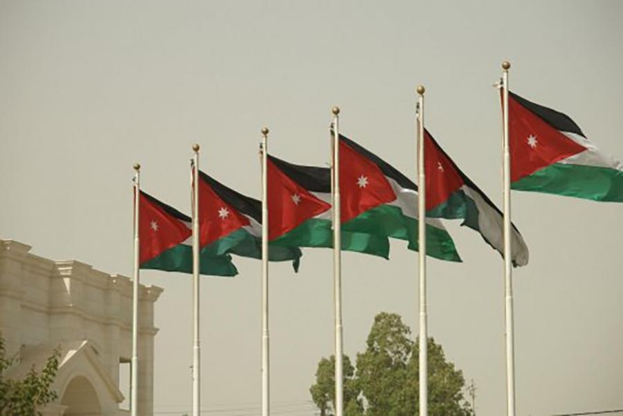 """أمن الأردن و السعودية """"واحد"""" لا يتجزأ"""