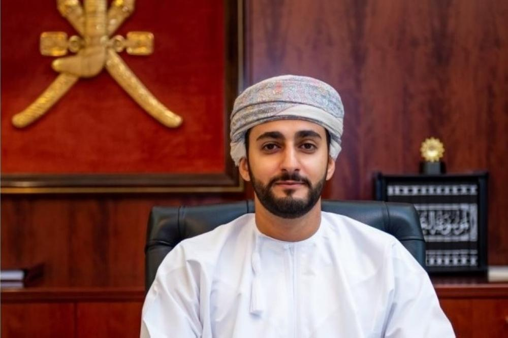 سيصبح أول ولي عهد لسلطنة عمان ..  من هو ذي يزن بن طارق؟