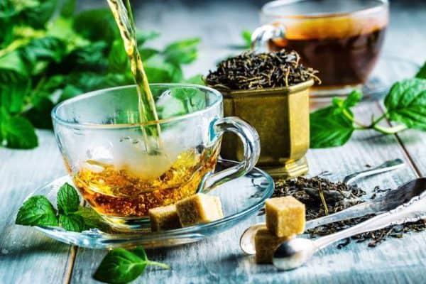 فوائد غير متوقعة لشاي القرنفل