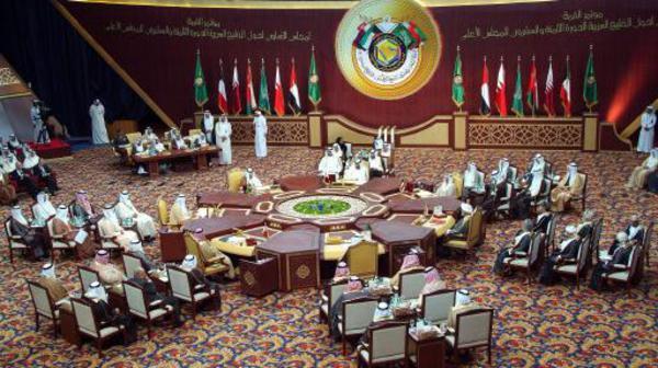 """مجلس التعاون الخليجي يطالب بـ""""تدخل فوري"""" في سوريا"""
